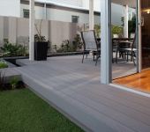 Composite Deck Design