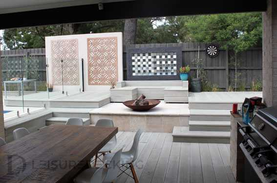 Millboard Deck Melbourne