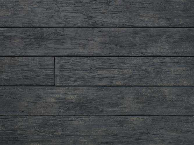 Millboard Decking Colour: Carbonised Emberred