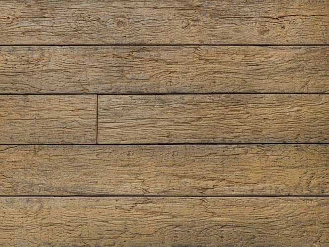 Millboard Decking Colour: Weathered Oak Vintage