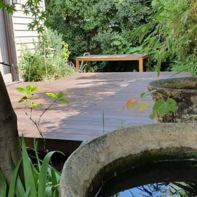 Poliwood Composite Decking Melbourne