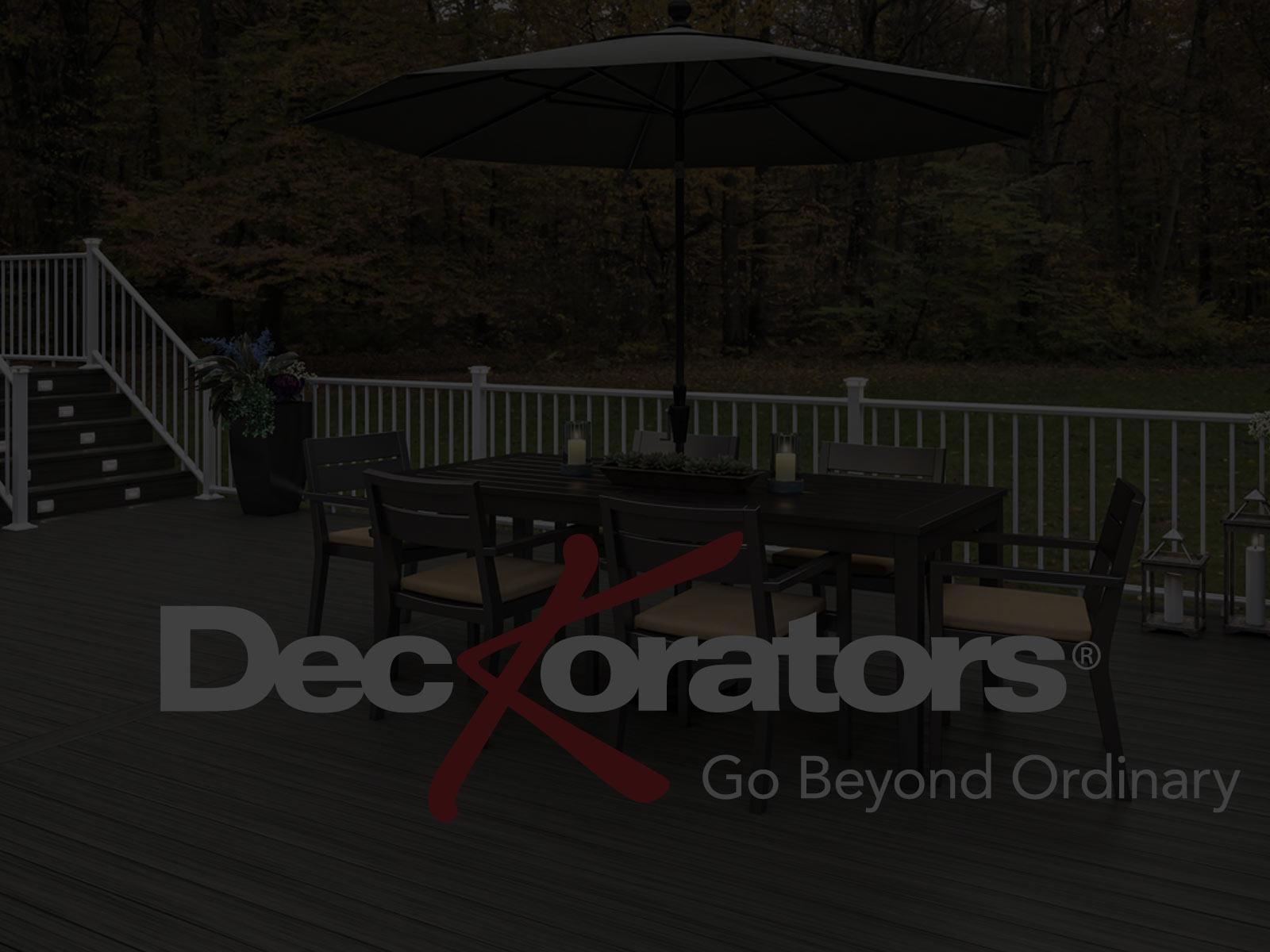 Deckorators Decking Australia