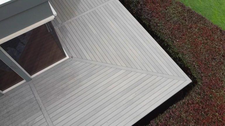 WoodEvo Composite Decking